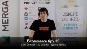 VIDEO: E-commerce tipy #1