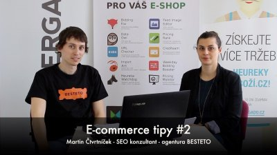VIDEO: E-commerce tipy #2