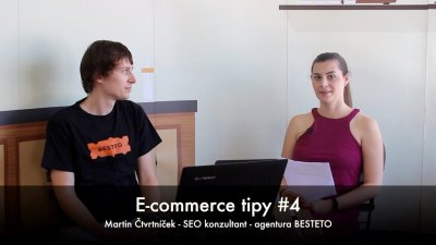 VIDEO: E-commerce tipy #4