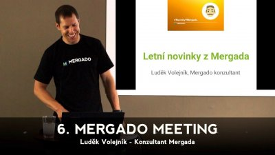Mergado Meeting #6