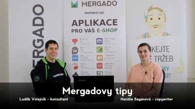 Video: Mergadove tipy 1.